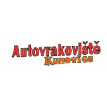 Salvage-UH s.r.o. - autovrakoviště Kunovice – logo společnosti