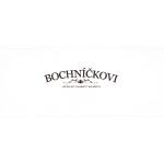 UBYTOVÁNÍ Slavonice - Ubytování jako u babičky – logo společnosti