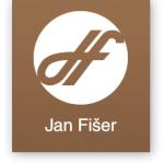 JUDr. Ing. JAN FIŠER - Advokátní kancelář – logo společnosti