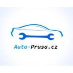 Auto Průša- Jan Průša – logo společnosti