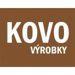 Novotný Petr- Kovo Výrobky – logo společnosti