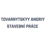 STAVEBNÍ PRÁCE Andriy Tovarnytskyy – logo společnosti