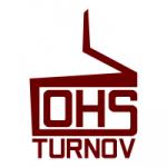 Obchodní akademie, Hotelová škola a Střední odborná škola, Turnov, Zborovská 519, příspěvková organizace (pobočka Alešova) – logo společnosti