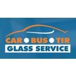 Autosklo24 s.r.o. - CARGLASS – logo společnosti