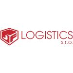 JF Logistics s.r.o. – logo společnosti