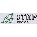 STAP Račice s.r.o. – logo společnosti