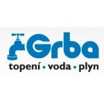Zdeněk Grbavčic - GRBA – logo společnosti