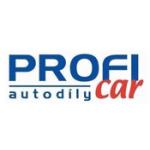 PROFICAR - autodíly s.r.o. (pobočka Ústí nad Orlicí) – logo společnosti