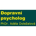 PhDr. Adéla Doležalová - dopravní psycholog (pobočka Strakonice) – logo společnosti