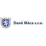 Daně Máca s.r.o. – logo společnosti