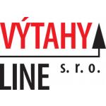 VÝTAHY LINE s.r.o. (pobočka Plzeň) – logo společnosti