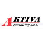 AKTIVA consulting s.r.o. (kancelář Vrchlabí) – logo společnosti