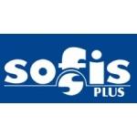 SOFIS PLUS s.r.o. – logo společnosti
