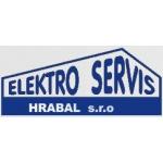 Elektroservis Hrabal s.r.o. – logo společnosti