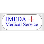 IMEDA spol. s r.o. – logo společnosti