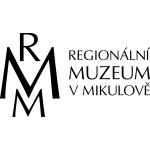 Regionální muzeum v Mikulově (Středočeský kraj) – logo společnosti