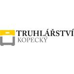 Lukáš Kopecký (Truhlářství Kopecký) – logo společnosti