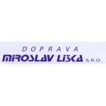 Doprava Miroslav Liška s.r.o. – logo společnosti