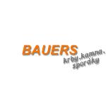 Sedlák Jiří - kamnářství BAUERS – logo společnosti