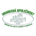 HRADECKÁ SPOLEČNOST s.r.o. (Střední Čechy) – logo společnosti