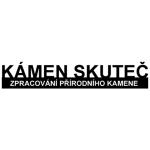 Tomiško Aleš - KÁMEN SKUTEČ (Pardubice) – logo společnosti