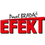 Podlahy - Pavel Bradáč EFEKT – logo společnosti