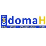 DOMAH Pelhřimov s.r.o. – logo společnosti