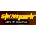 ShowPark Market (pobočka Praha 2) – logo společnosti