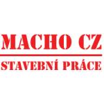 MACHO CZ s.r.o. – logo společnosti