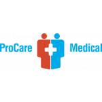 ProCare Medical s.r.o. (Praha) – logo společnosti