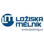 Ložiska Mělník s.r.o. (Praha-západ) – logo společnosti