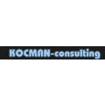 KOCMAN - consulting, s.r.o. (Brno - venkov) – logo společnosti