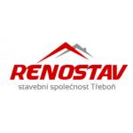 Janoušek Jiří - RENOSTAV (České Budějovice) – logo společnosti
