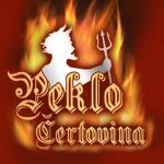 PEKLOČERTOVINA s.r.o. – logo společnosti