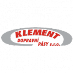 KLEMENT - DOPRAVNÍ PÁSY s.r.o. (Praha) – logo společnosti