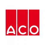 ACO Industries k.s. (Praha) – logo společnosti
