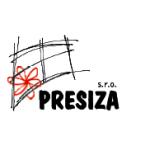 PRESIZA s.r.o. (Praha) – logo společnosti