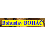 ŘEZIVO - Bohuslav Boháč – logo společnosti