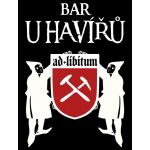 BAR U HAVÍŘŮ – logo společnosti