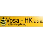 VOSA - HK servis s.r.o. (sídlo společnosti) – logo společnosti