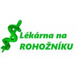 Lékárna Rohožník s.r.o. - Lékárna na Rohožníku, Praha 9 - Újezd nad Lesy (Praha západ) – logo společnosti