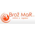 BROŽ MaR s.r.o. – logo společnosti
