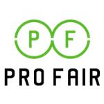 PROfair spol. s r.o. – logo společnosti