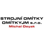 Strojní omítky-OmítkyJM s.r.o. – logo společnosti