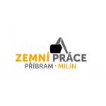 PROGNATUS s.r.o.- Zemní práce Příbram Milín – logo společnosti