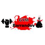 Gym Barrandov – logo společnosti