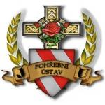 POHŘEBNÍ SLUŽBA DOBRUŠKA (pobočka Nové Město nad Metují) – logo společnosti
