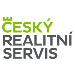 Český realitní servis, s.r.o. – logo společnosti