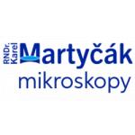 Martyčák Karel, RNDr. (Středočeský kraj) – logo společnosti