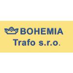 BOHEMIA - Trafo, s.r.o. – logo společnosti
